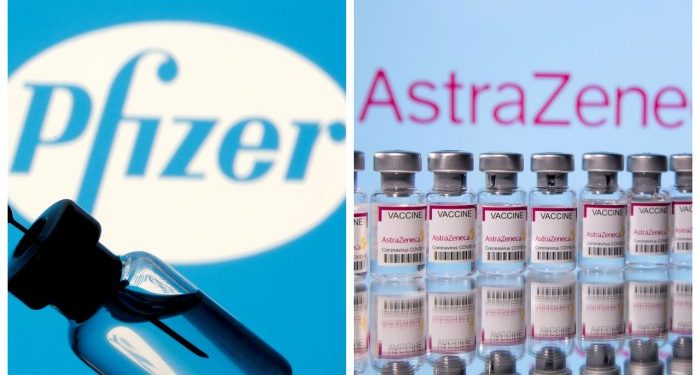 Astra-Pfizer