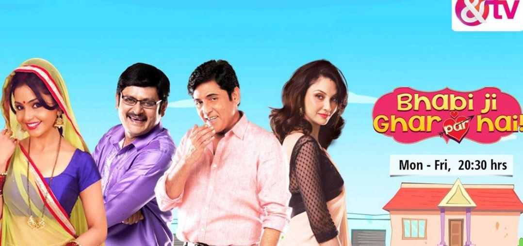 'Bhabiji Ghar Par Hai' completes 1,600 episodes