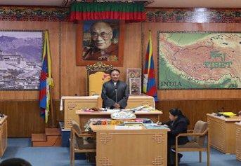Pic- Tibetan Express