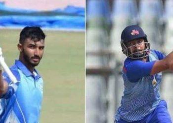 Devdutt and Prithvi