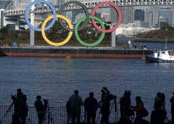 Olympics logo