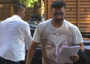 Businessman Raj Kundra remanded in police custody till July 23 in porn case