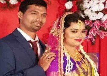 Saumya and Bidya