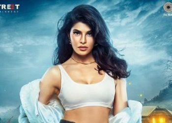 Jacqueline Fernandez introduces her character Kanika in 'Bhoot Police'