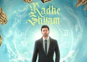 Prabhas unveils new release date of 'Radhe Shyam'