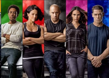 Fast And Furious 9 to hit Indian big screens on this date