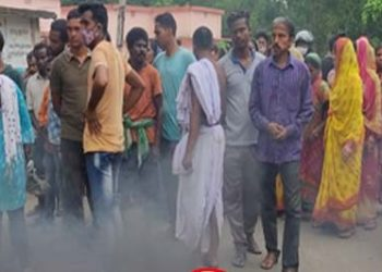 10-year-old meets watery grave; angry villagers stage road block demanding compensation