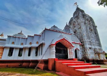 Angul yet to take decision on reopening of religious places; residents fume