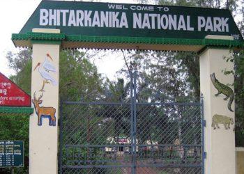 Bhitarkanika National Park opens gates for tourists