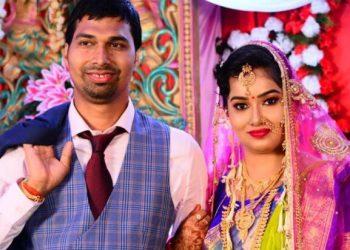 Soumya Ranjan death case