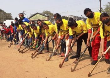 Dhenkanal district pines for its lost hockey glory