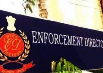 Enforcement Directorate (Pic- Facebook)