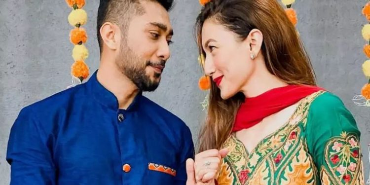 Gauahar Khan completes 19 years in entertainment