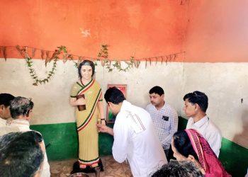 Pic Courtesy: Indira Gandhi