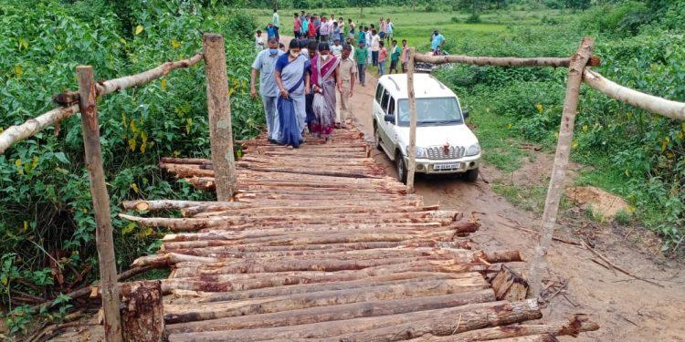 Kutarakend's long wait for bridge to end soon