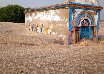 File pic of Panchubarahi temple