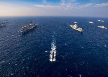 Pic Courtesy: US Navy