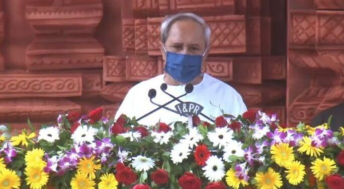 Naveen announces Smart Health Cards for 3.5 crore people; check eligibility here
