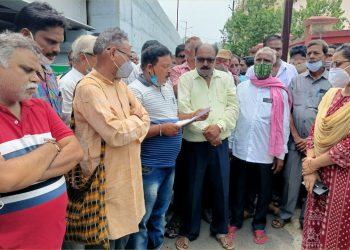 Sambalpur farmers up in arms over urea crunch