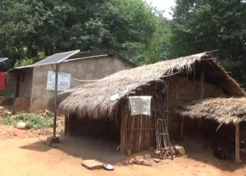 This Raygada village has been in darkness for 7 decades Find out why