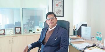 Upendra Tripathy