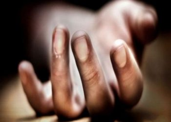Youth's hanging body spotted in Jajpur district