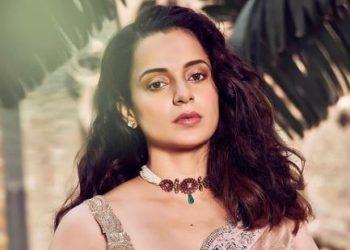 Kangana Ranaut hails Karan Johar's production 'Shershaah'
