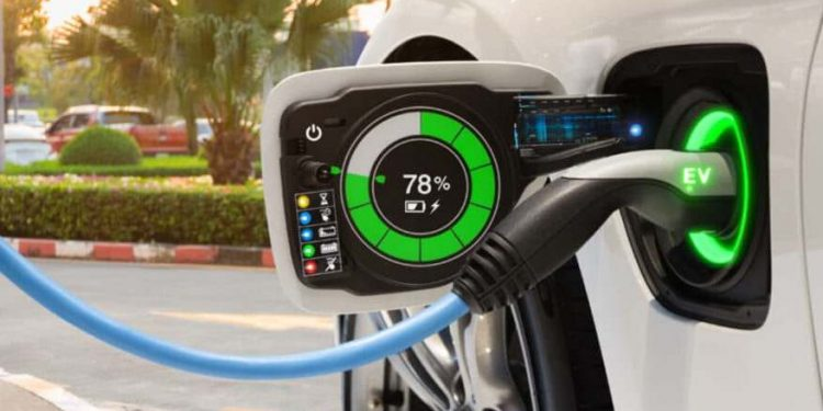 7 EV charging stations in City soon