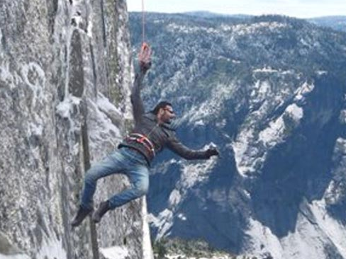 After Akshay Kumar, Ajay Devgn to feature on 'Into The Wild With Bear Grylls'  - OrissaPOST