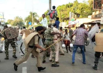 BJP MP demands probe into Dalit man's death