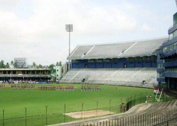 Barabati Stadium to host India-West Indies T20 game February 15 next year