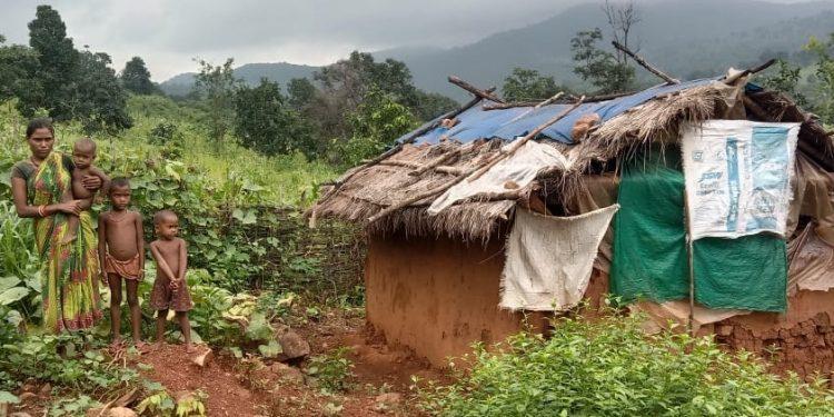 Crores spent; Juangas languish sans basic facilities