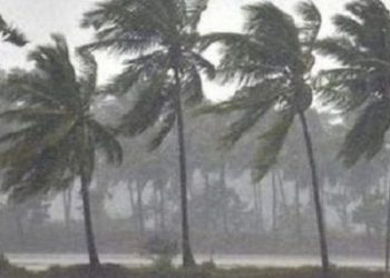 Gajapati, Ganjam administrations gear up to face cyclone Gulab