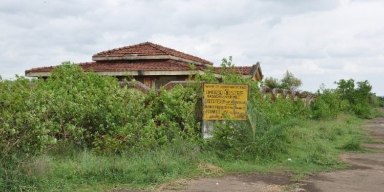 Hopes for revival of Amarda airstrip brighten