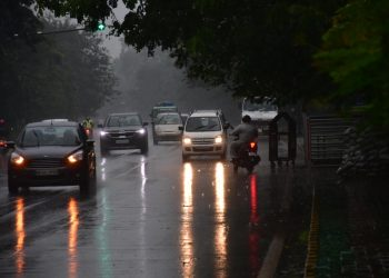 IMD issues yellow warning for these districts