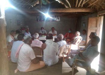 Irate locals plan stir against forest dept