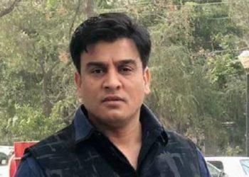 Irfan Solanki