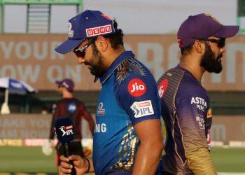 KKR vs MI: Kolkata win toss, elect to bowl first