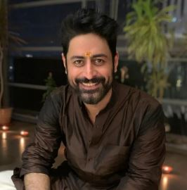 Mohit Raina took French lessons for 'Shiddat' role