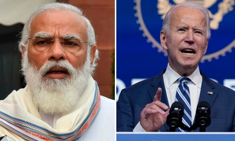 Joe Biden to host Narendra Modi September 24 in first bilateral meeting