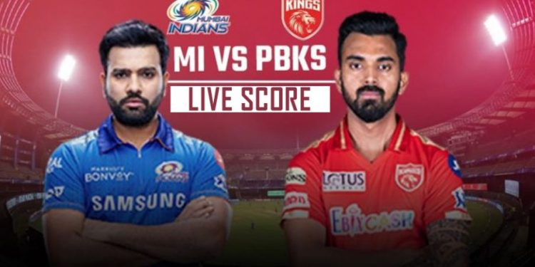 Mumbai Indians win toss and elect to bowl first against Punjab