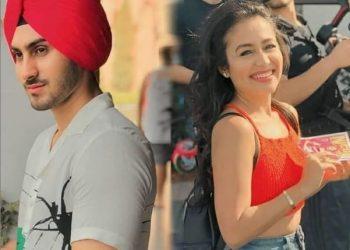 Neha Kakkar turns director for Rohanpreet's music video