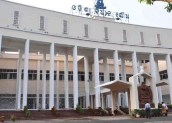 Ongoing chaos concerning suicide of Dusmanta Das; Odisha Assembly adjourned until 4 pm