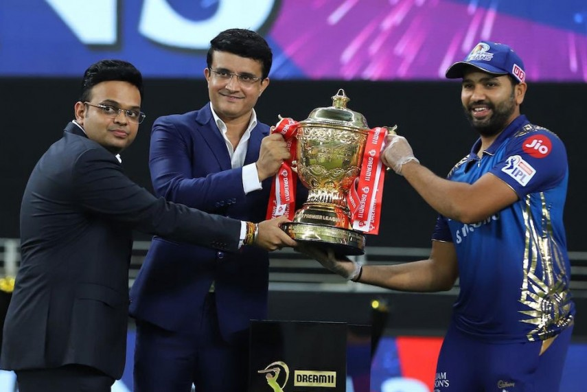 Rohit IPL