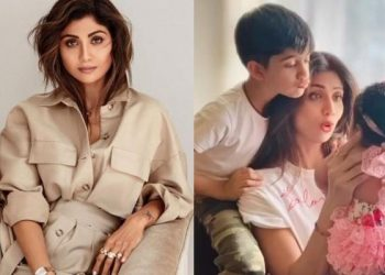 Bombay High Court concerned about Shilpa Shetty's minor children
