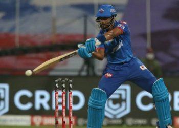 Shreyas Iyer thrilled by his batting against Sunrisers Hyderabad