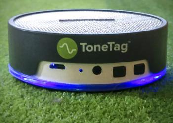 Pic- ToneTag