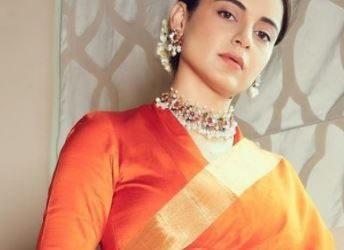 Kangana Ranaut to headline period drama 'The Incarnation - Sita'