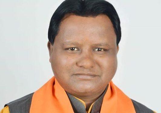 3 arrested for attacking Keonjhar MLA Mohan Charan Majhi