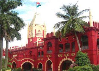 3 new Orissa High Court judges take oath